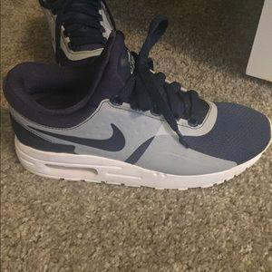 Nike Air Max Zero grey/navy